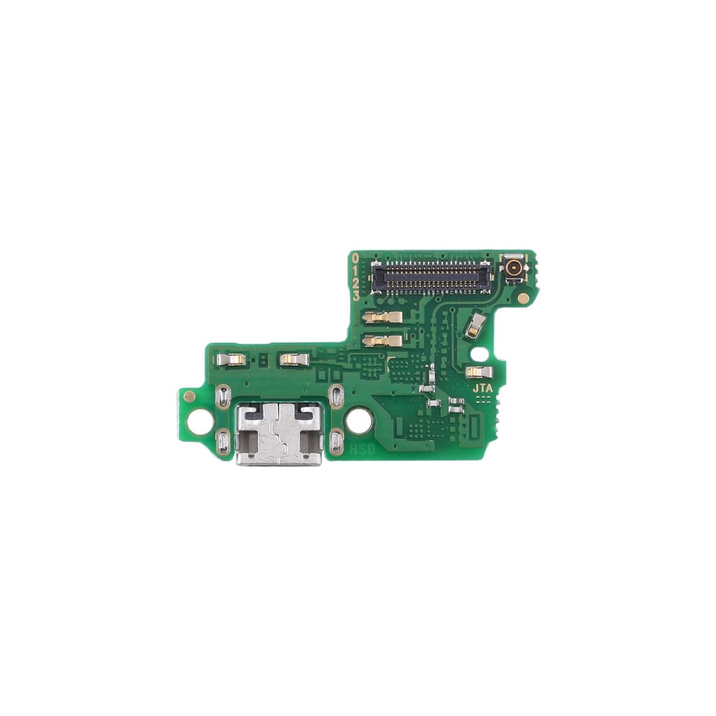 Connecteur de charge plat pour HUAWEI P10 lite charge