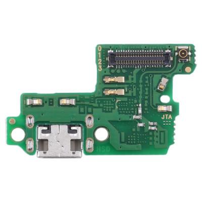 Conector de carga plana y flexible para carga HUAWEI P10 lite
