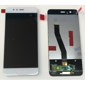TOUCH SCREEN + LCD P10 WHITE