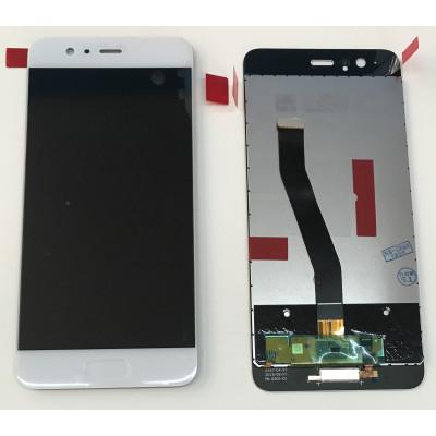 ÉCRAN LCD pour HUAWEI P10 BLANC VTR-L09 VTR-AL00 ÉCRAN TACTILE VERRE