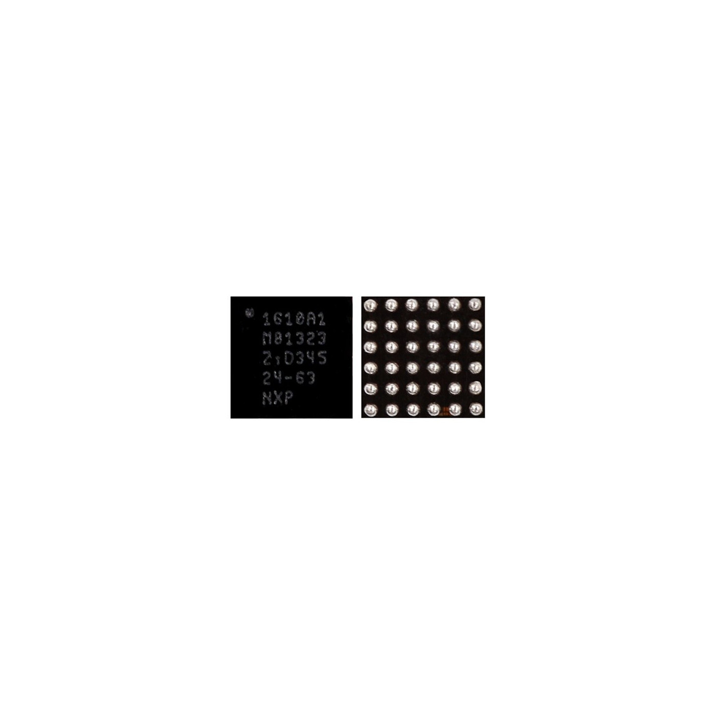 IC Chip U2 1610A2 USB charging charge 36 PIN for Iphone 6 - 6 plus