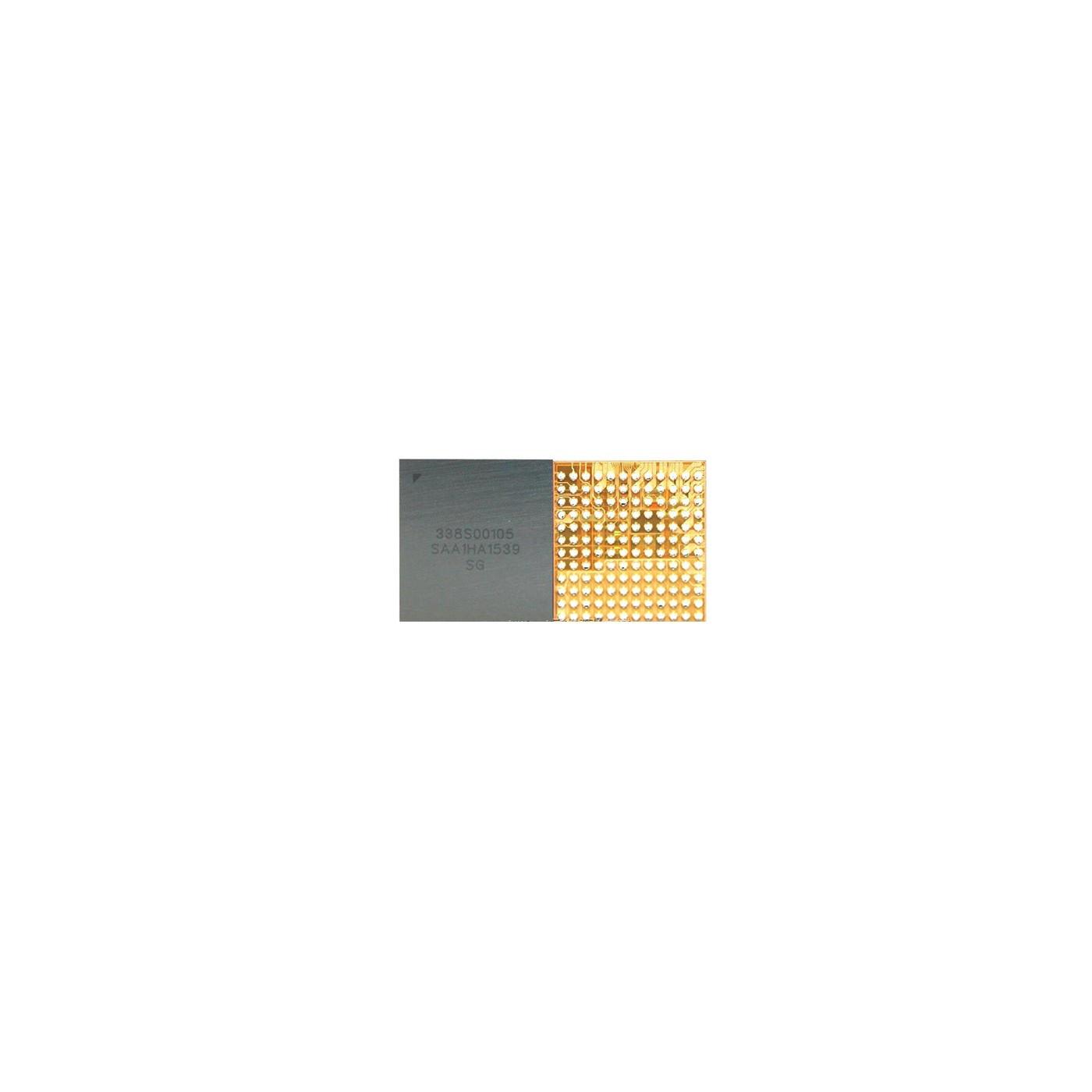IC CHIP BIG AUDIO 338S00105 U3101 FOR iPhone 6S - 6S Plus - 7 - 7 Plus