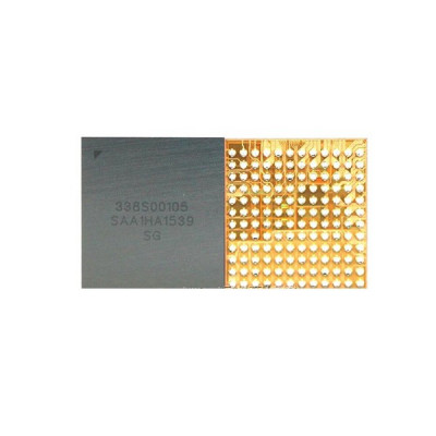 IC CHIP BIG AUDIO 338S00105 U3101 PARA iPhone 6S - 6S Plus - 7 - 7 Plus