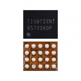 IC CHIP 65730 LCD Dispaly 20 Pin per iPhone 6/6 Plus/6S/6S Plus/7