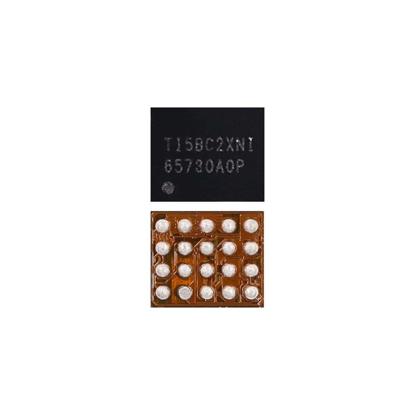 IC CHIP 65730 LCD 20 Pin Dispaly para iPhone 6/6 Plus / 6S / 6S Plus / 7