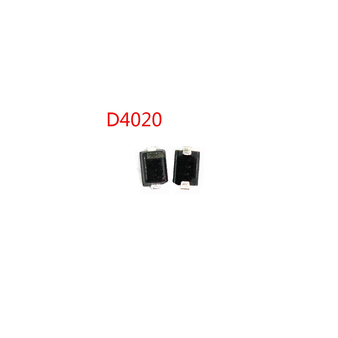 Diodo D4020 Diodo retroiluminación para iPhone 6 - 6S