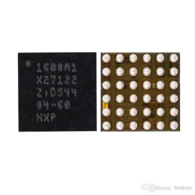 IC Chip U2 1610A1 Chargement USB 36 PIN pour iPhone 5S 5C iPad 5