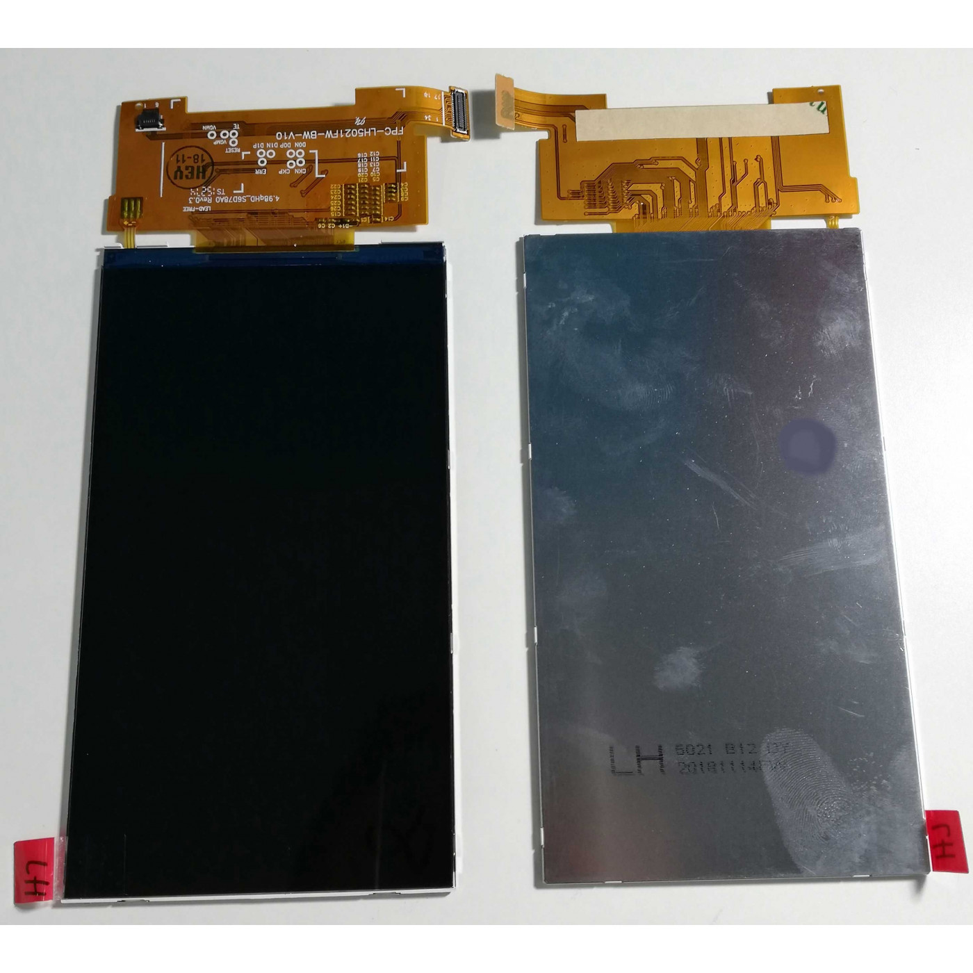 LCD DISPLAY Samsung Galaxy Grand Prime SM G530 G530FZ G531 G531F SCHERMO MONITOR