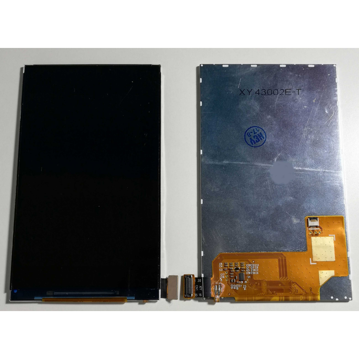 LCD DISPLAY Per Samsung Galaxy Core Plus SM G350 G3500 G3502 SCHERMO MONITOR