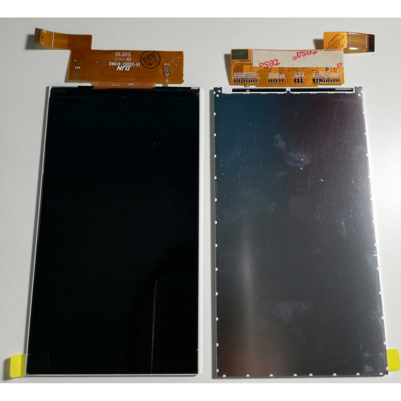 Huawei Ascend Y600 LCD DISPLAY SCREEN LCD MONITOR