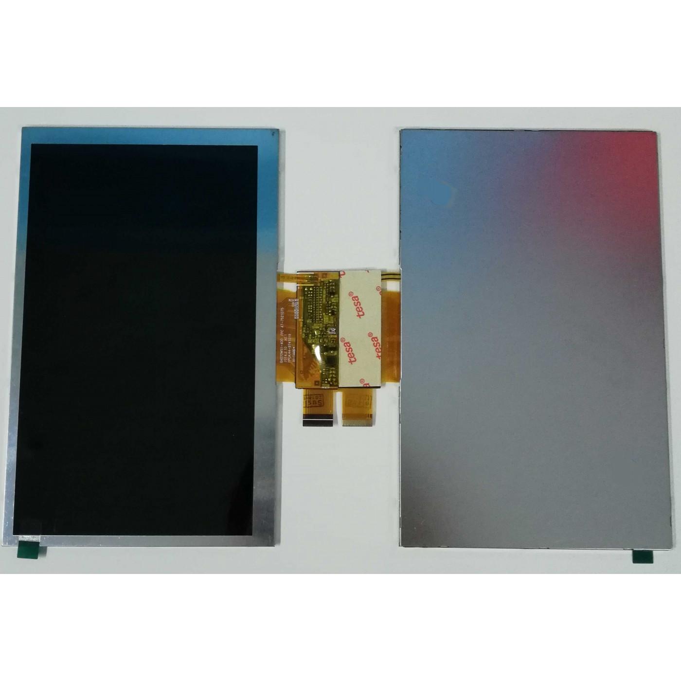 PANTALLA LCD SAMSUNG GALAXY TAB 3 T110 T111 SM LITE MONITOR PANTALLA