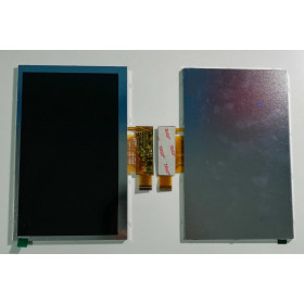 LCD DISPLAY SAMSUNG GALAXY TAB 3 LITE SM-T113 SM-T116 SCHERMO MONITOR