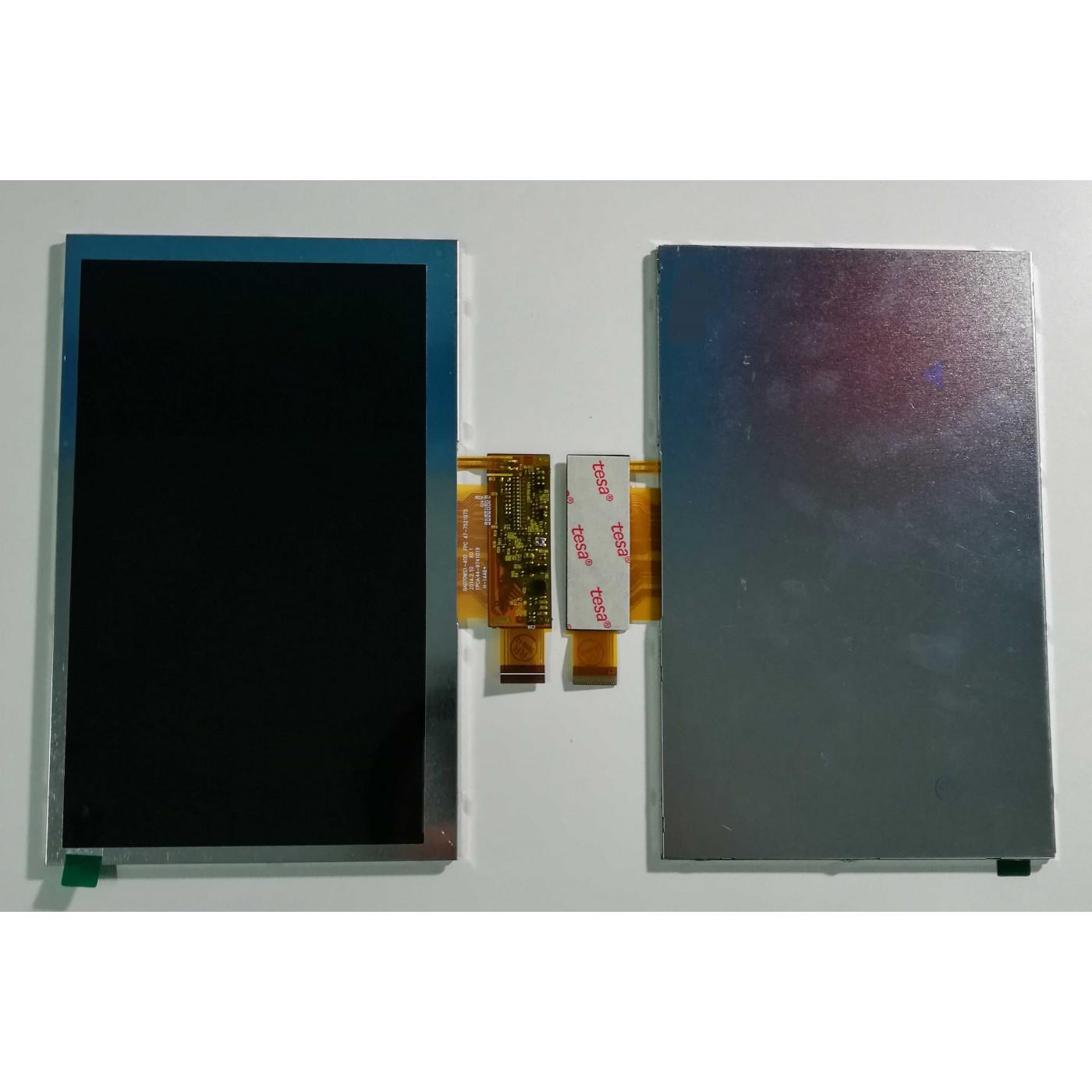 LCD-ANZEIGE für Samsung Galaxy Tab 3 Lite SM-T113 SM-T116