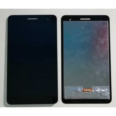 TOUCH SCREEN + LCD DISPLAY ASSEMBLED For HUAWEI MediaPad T1 Black T1-701U