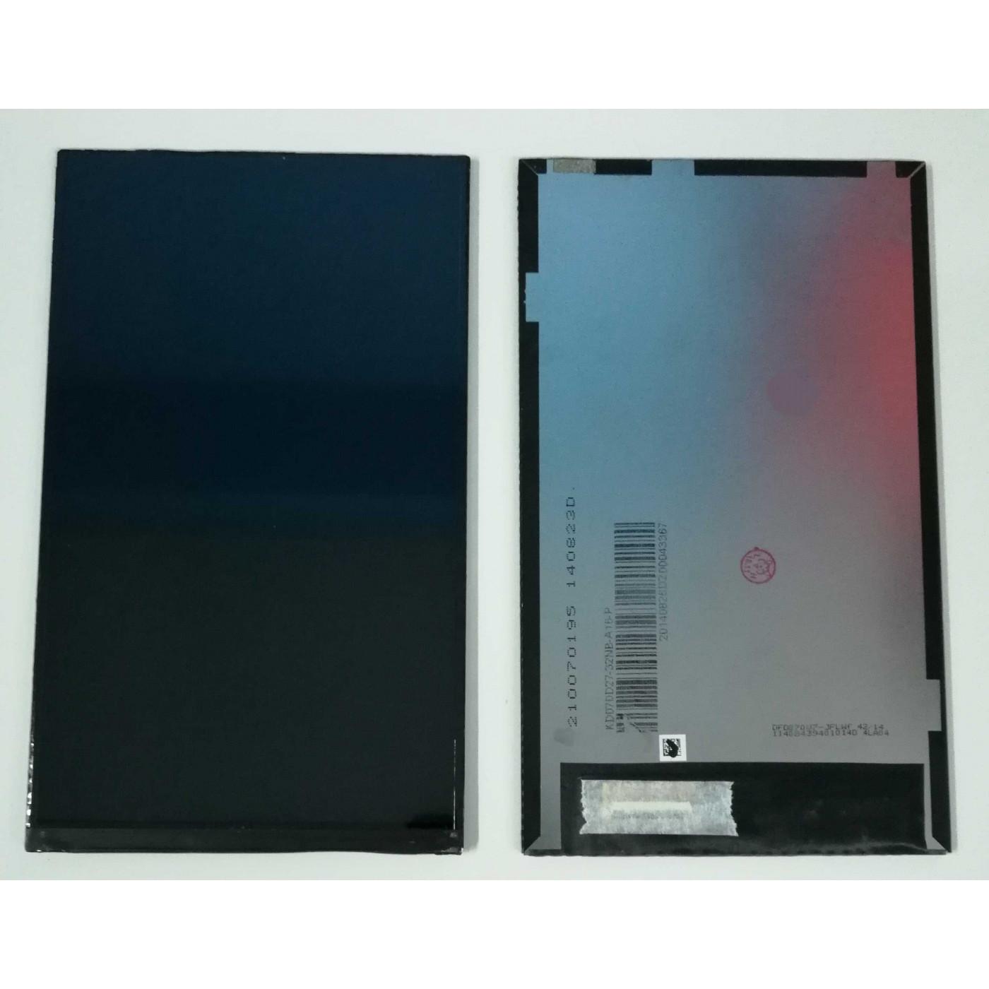 LCD DISPLAY Asus Fonepad 7 K012 K017 FE170CG ME170 K01A SCREEN MONITOR