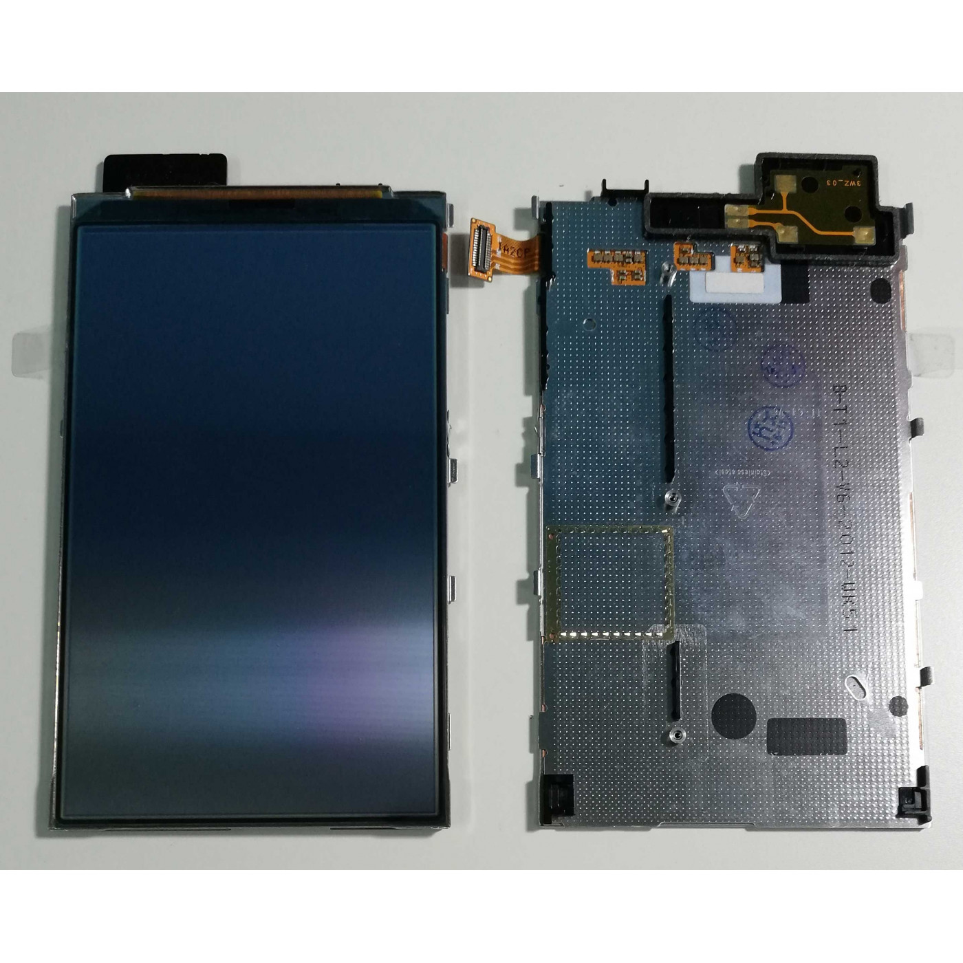 LCD DISPLAY Nokia Lumia 820 SCREEN MONITOR