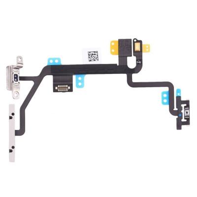 Flat Flex Power Lautstärketasten Ein Aus für Iphone 8