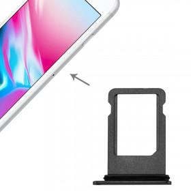 Apple iPhone SIM CARD puerta de la ranura 8 GRIS DE DESLIZAMIENTO bandeja de reemplazo de CART