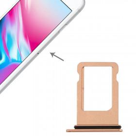 Apple iPhone SIM CARD puerta de la ranura 8 ORO DIAPOSITIVA CARRO bandeja de reemplazo