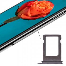 Apple iPhone SIM DOOR CARD SLOT X GRAY SLIDING TRAY REPLACEMENT CART