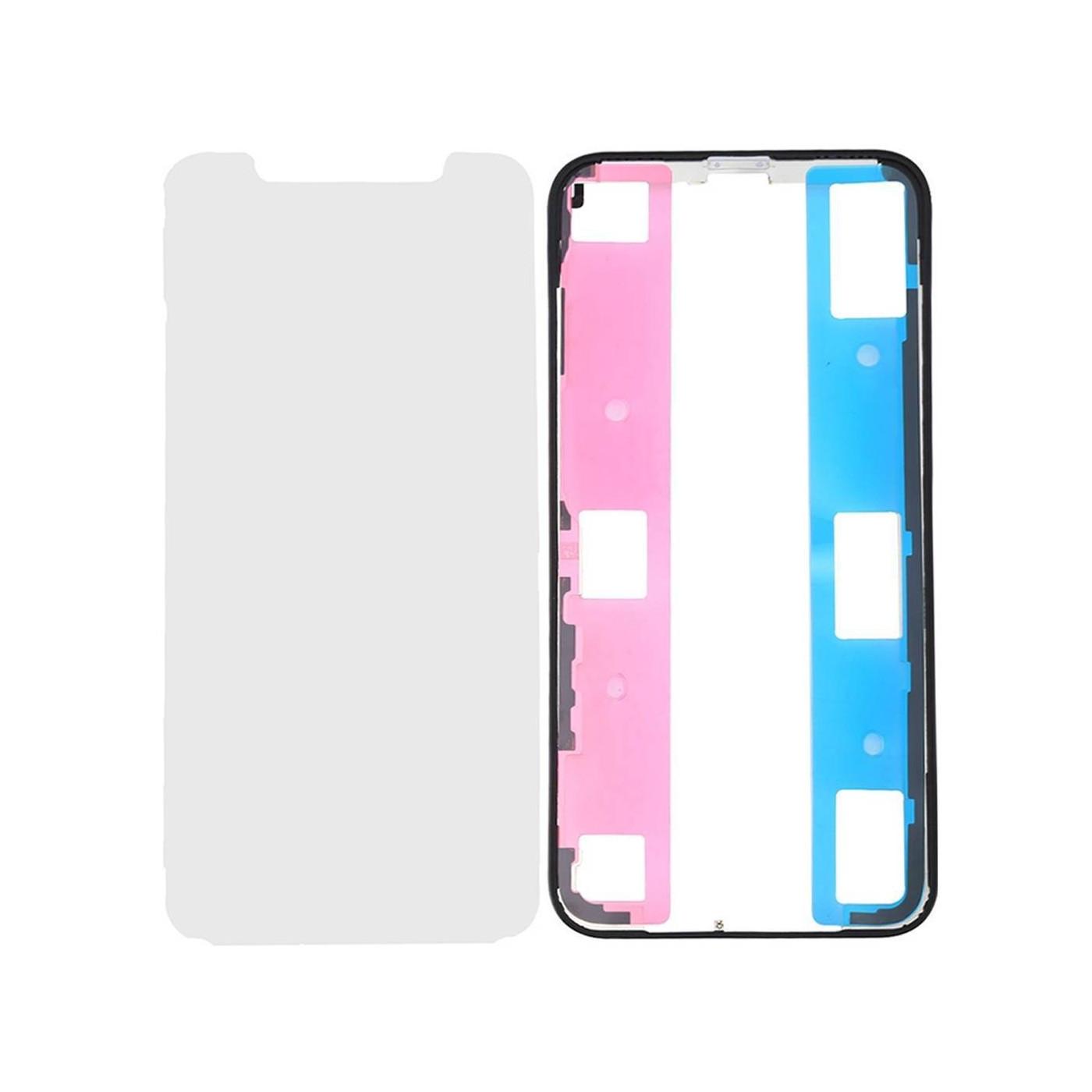 marco LCD digitalizador capítulo para el iphone X