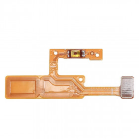 galaxie bouton d'alimentation flexible plat NOTE 8 N950F