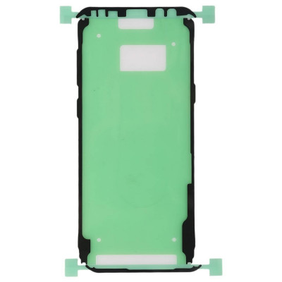 autocollant frontal double face pour Samsung Galaxy S9 + G965F