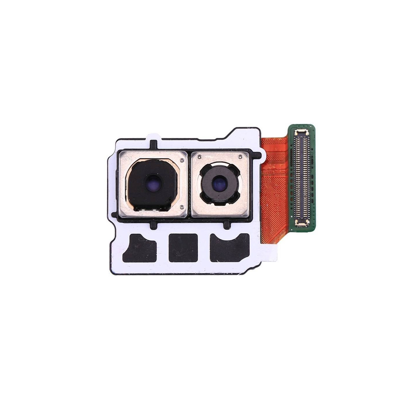 Replacement rear camera for Galaxy Room S9 + G965F