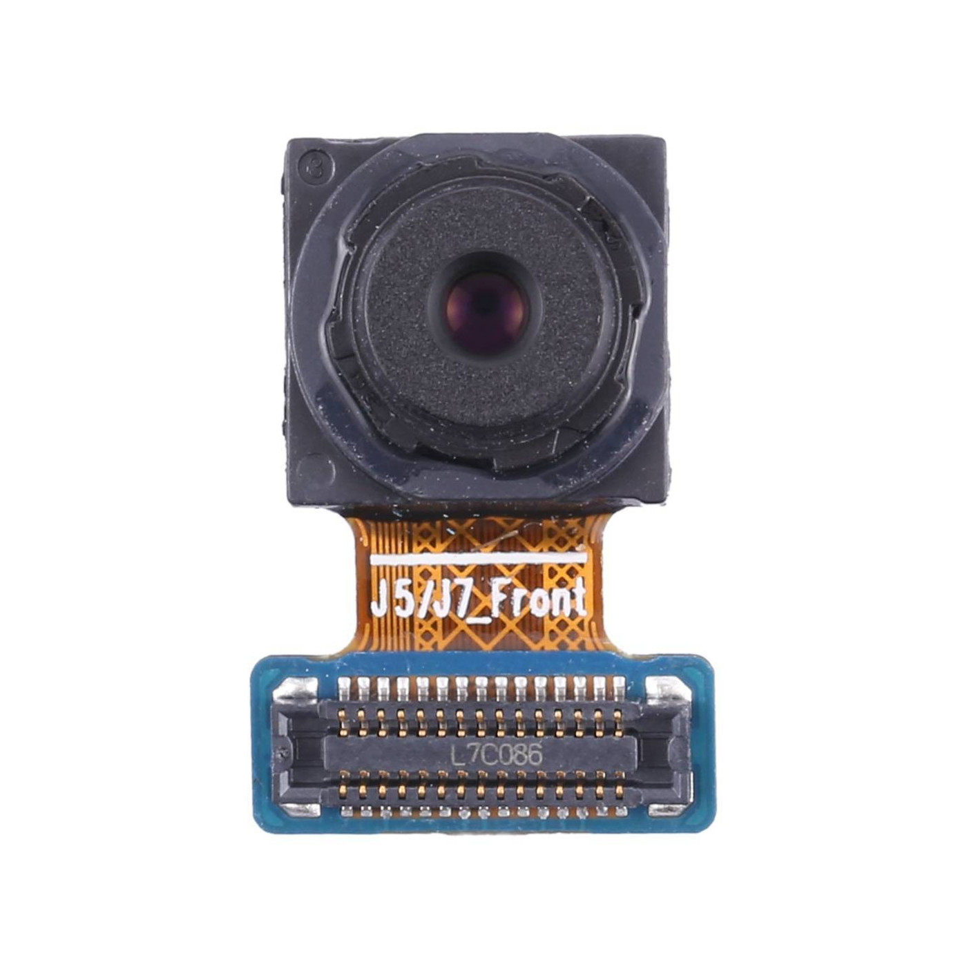 Front Room Camera Replacement Galaxy J7 2017 J730