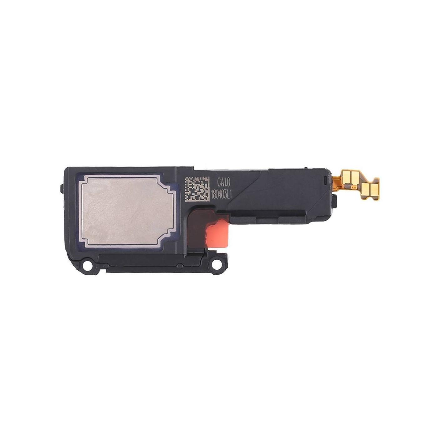 sonnerie buzzer haut-parleur Huawei P20 caisses sous haut-parleur