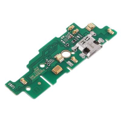 conector de cable plano de carga para Huawei Ascend Mate 7