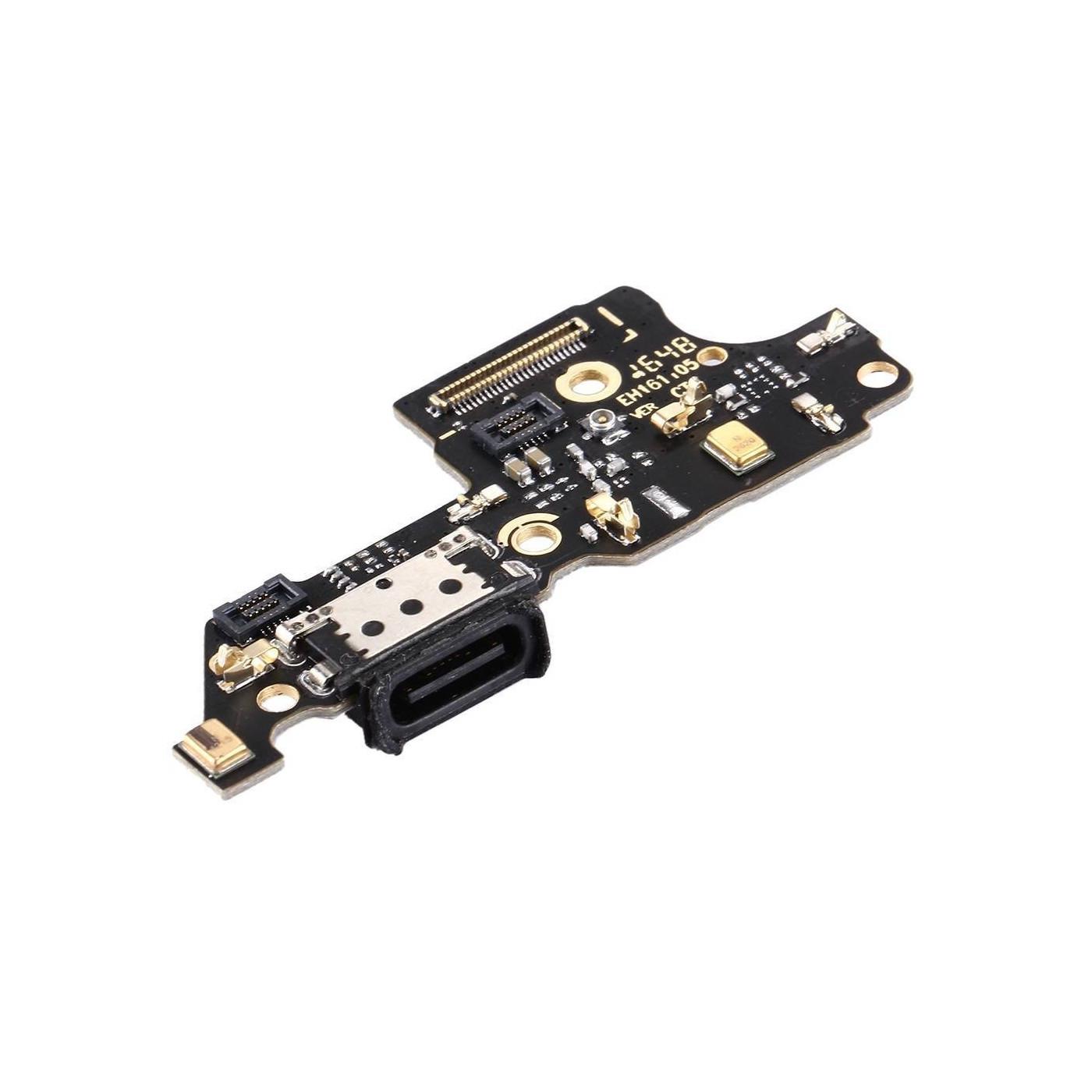 connecteur de charge flexible plat pour Huawei Maté 9