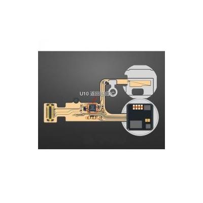 IC-Chip U10 Fingerabdrücke für iphone Home-Taste 7-7 plus