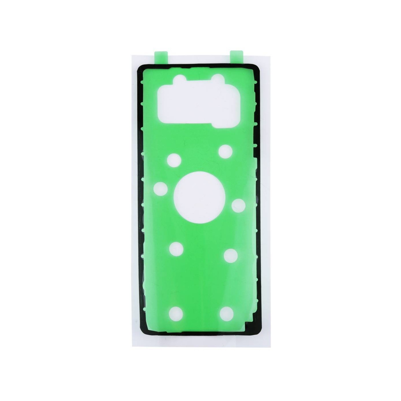 Back adhesive back cover Galaxy NOTE 8 - N950F