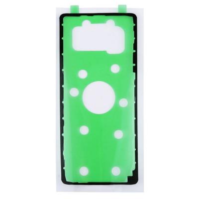 Retour adhésif couverture arrière Galaxy NOTE 8 - N950F