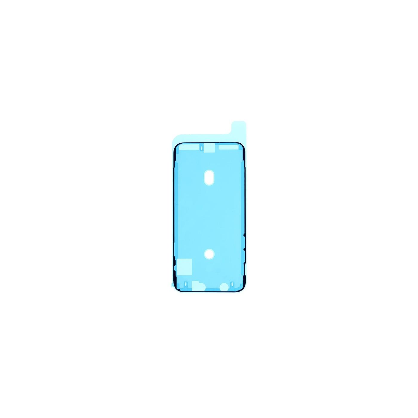 de doble cara adhesiva-pantalla LCD para el iphone X a prueba de agua
