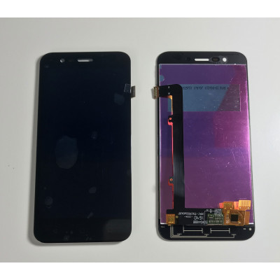 DISPLAY LCD + TOUCH SCREEN VETRO PER ZTE VODAFONE SMART PRIME 7 4G VFD600
