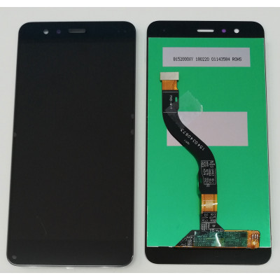 LCD DISPLAY + TOUCH SCREEN GLASS FOR HUAWEI P10 LITE WAS-LX1A BLACK
