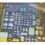 Motherboard-Reparatur Iphone 5 5S 6 6S 7 8-Chip U2 USB-Aufladung nicht aufgeladen