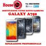 Replacement broken glass Samsung Galaxy A750F repair LCD display
