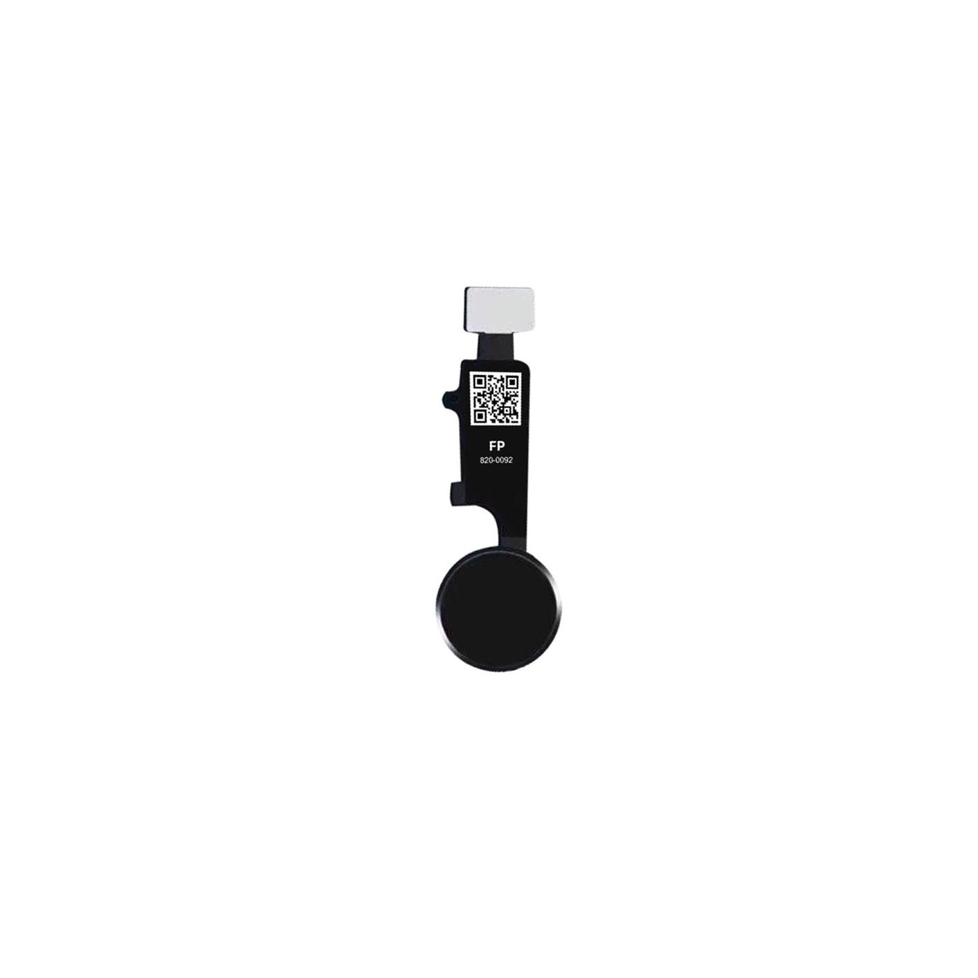 Schwarze Home-Taste mit Return-Funktion für das iPhone 7/7 Plus 8/8 Plus