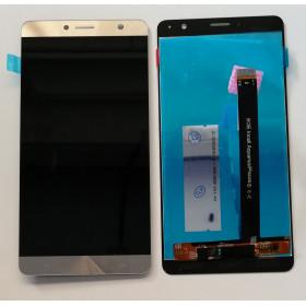 ECRAN TACTILE + VERRE LCD POUR ASUS ZENFONE 3 DELUXE ZS550KL Z01FD GOLD