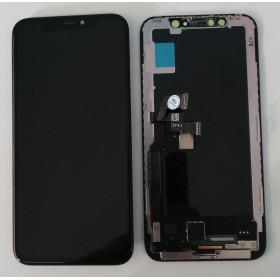 LCD-DISPLAY OLED-RAHMEN FÜR APPLE IPHONE X TOUCH SCREEN GLASBILDSCHIRM