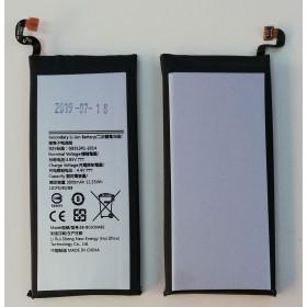 Batterie pour SAMSUNG GALAXY S7 G930F EB-BG930ABE 3000 mah