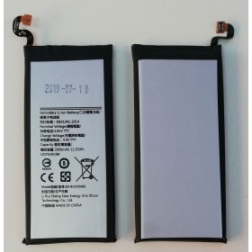 Battery for SAMSUNG GALAXY S7 G930F EB-BG930ABE 3000mah