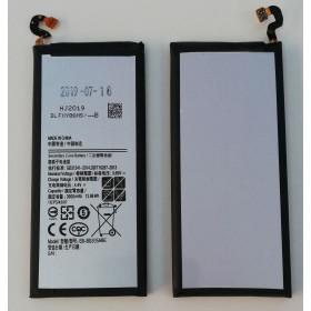 BATTERIE pour Samsung Galaxy S7 Edge G935F EB-BG935ABE 3600mAh