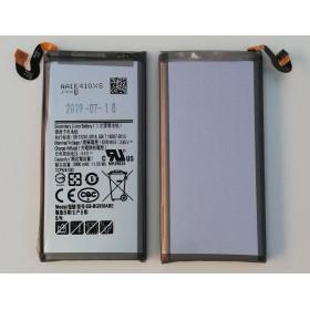 BATTERIE pour Samsung Galaxy S8 G950F EB-BG950ABE 3000mAh