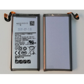 BATTERY for Samsung Galaxy S8 G950F EB-BG950ABE 3000mAh
