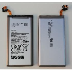 BATTERIA per Samsung Galaxy S8 Plus G955F EB-BG955ABE 3500mAh
