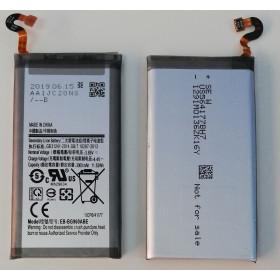 BATERÍA para Samsung Galaxy S9 G960F EB-BG960ABE 3000mAh